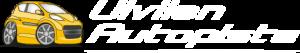 Ulvilan autopiste logo