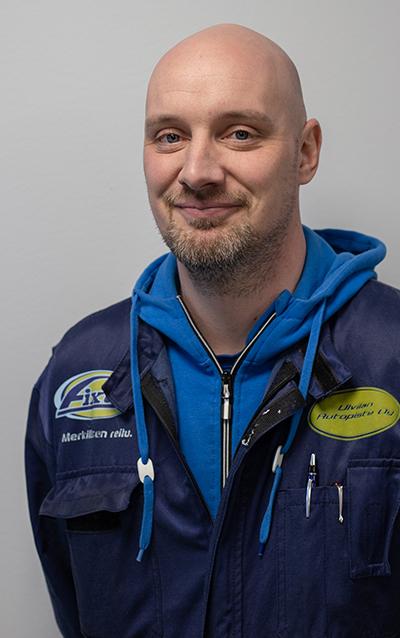 Mikko Kuusisto