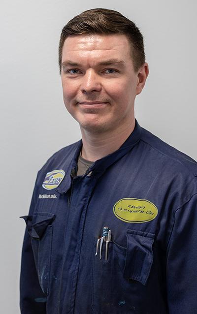 Olli-Pekka Itkonen
