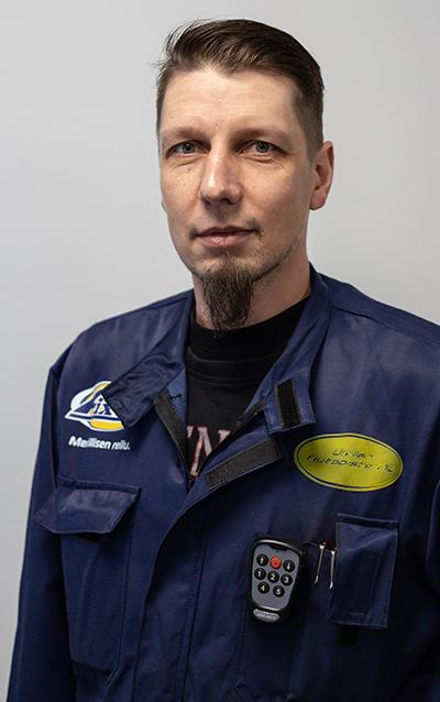 Lasse Aalto