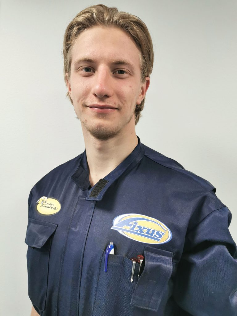 Lauri Aksola